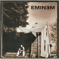 Eminem - The Marshall Mathers LP, 2xLP, Reissue