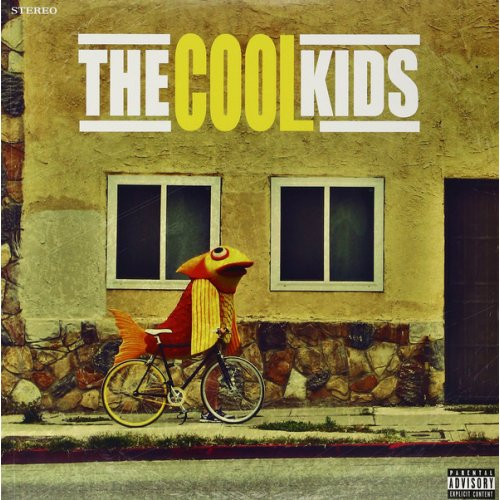 The Cool Kids - When Fish Ride Bicycles, 2xLP