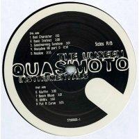 Quasimoto - The Unseen Instrumentals, 2xLP, Repress
