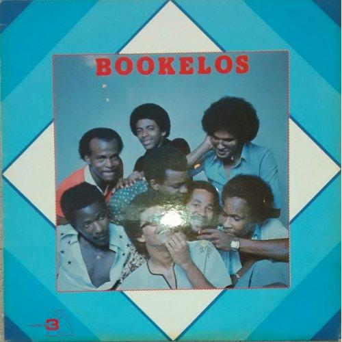 Bookelos - Bookelos, LP