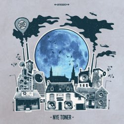 Trepac - Nye Toner, LP