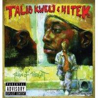 Talib Kweli & Hi Tek : Reflection Eternal - Train Of Thought, 2xLP, Reissue