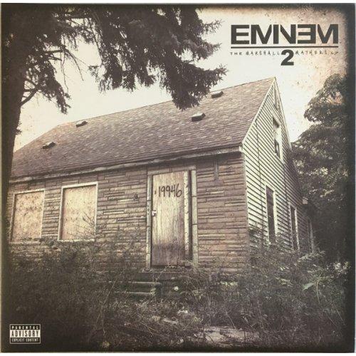 Eminem - The Marshall Mathers LP 2, 2xLP