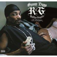 Snoop Dogg - R & G (Rhythm & Gangsta): The Masterpiece, 2xLP, Reissue