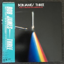 Bob James - Three, LP, Reissue