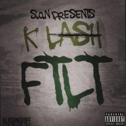 Klashnekoff - F**k The Long Talk (FTLT), LP