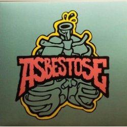 Asbestose - Asbestose, LP