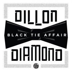 Dillon & Diamond D - Black Tie Affair, LP, EP