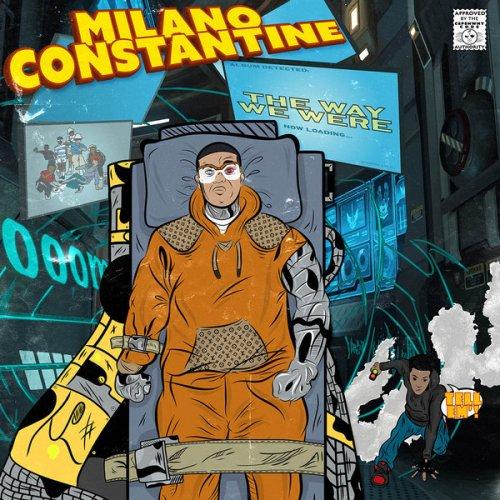 Milano Constantine - The Way We Were, LP