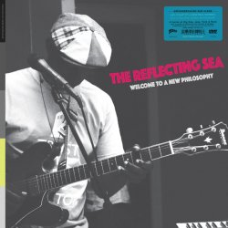 Damu The Fudgemunk & Raw Poetic - The Reflecting Sea (Welcome To A New Philosophy), LP