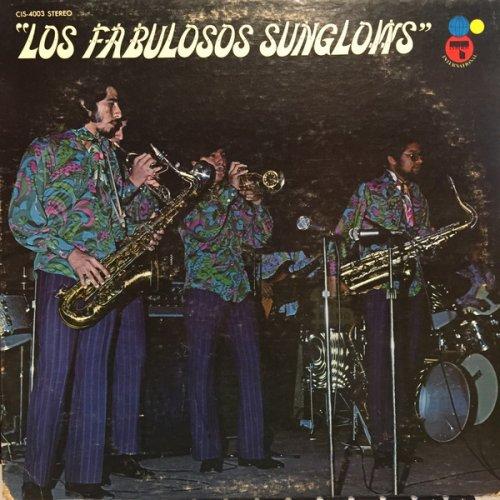 Los Fabulosos Sunglows - Los Fabulosos Sunglows, LP