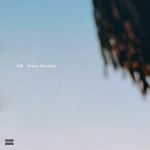 SiR - Seven Sundays, LP, Reissue