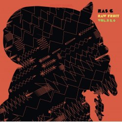 Ras G - Raw Fruit Vol. 5 & 6, 2xLP