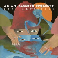Axian & Alberto Droguett - Soul Searching, LP (Colored vinyl)
