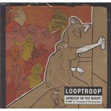 """Looptroop - Ambush In The Night, 12"""""""
