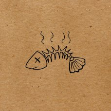 Apollo Brown & Planet Asia - Anchovies, CD