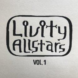 Livity Allstars - Livity Allstars Vol. 1, LP