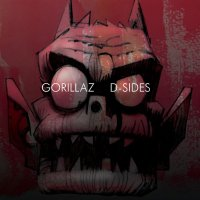 Gorillaz - D-Sides, 3xLP (RSD2020)