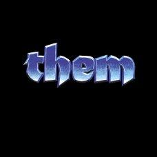 Them - Them, 2xLP