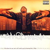 """Method Man - I'll Be There For You / You're All I Need To Get By, 12"""""""