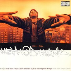 Method Man - I'll Be There For You / You're All I Need To Get By, 12""