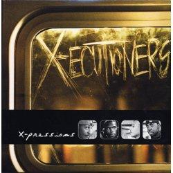 The X-ecutioners - X-Pressions, 2xLP
