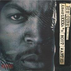 "Ice Cube - AmeriKKKa's Most Wanted, 12"""