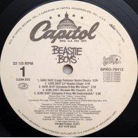 "Beastie Boys - Sure Shot, 12"", Promo"