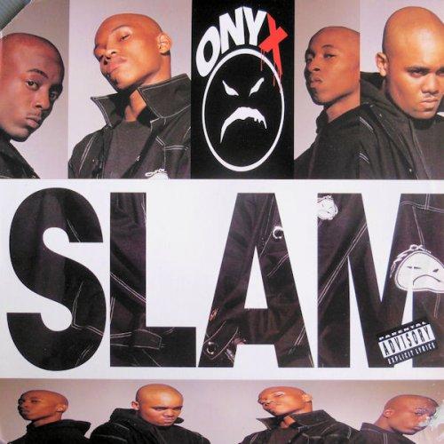 """Onyx - Slam, 12"""""""