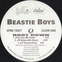 "Beastie Boys - Root Down, 12"", Promo"