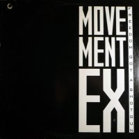 "Movement Ex - Freedom Got A Shotgun, 12"""