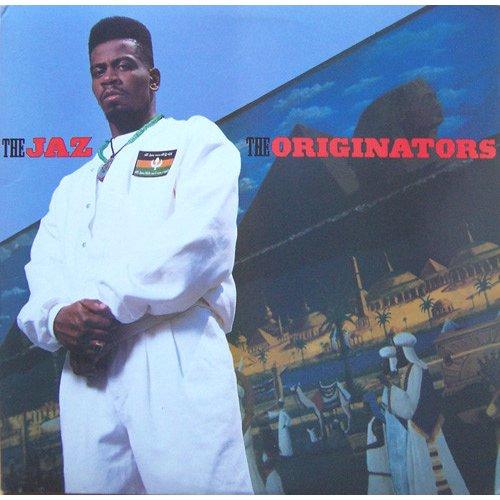"The Jaz - The Originators, 12"""