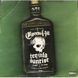"Cypress Hill - Tequila Sunrise, 12"""