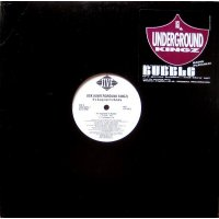 """UGK - It's Supposed To Bubble, 12"""", Promo"""