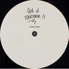 "Beastie Boys - Get It Together, 12"", Promo"