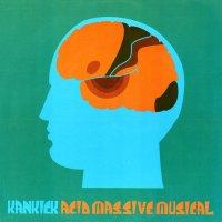 Kan Kick - Acid Massive Musical (Part 2), LP