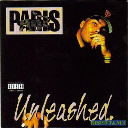 Paris - Unleashed, 2xLP