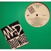 Tha Mexakinz - Zig Zag, LP, Promo