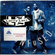 "Larry Larr - Confused, 12"""