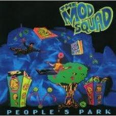 The Mod Squad - People's Park, LP