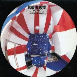 """Beastie Boys - Hey Ladies, 12"""", EP, Promo"""