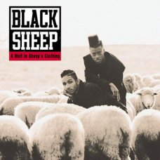 Black Sheep - A Wolf In Sheep's Clothing, LP