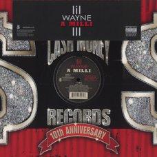 """Lil Wayne - A Milli, 12"""""""