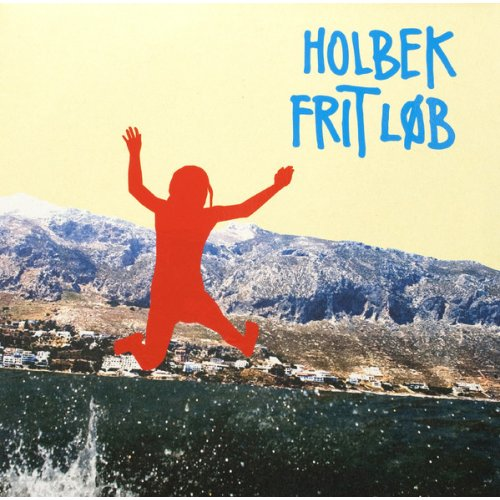 Holbek - Frit Løb, 2xLP