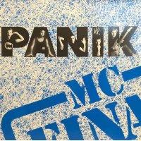 "MC Einar - Panik, 12"""