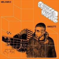 """Melanin 9 - Amulets , 12"""""""