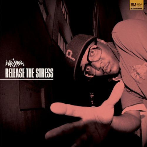 """Lewis Parker - Release The Stress, 12"""""""