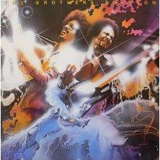 The Brothers Johnson - Blam!!, LP