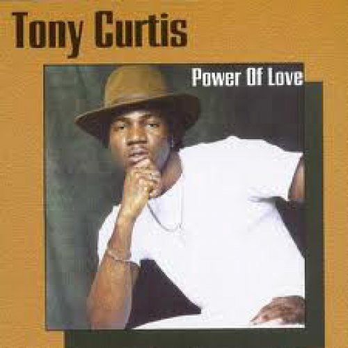 Tony Curtis - Power Of Love, LP