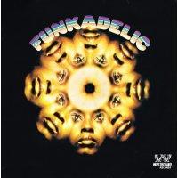 Funkadelic - Funkadelic, LP, Reissue